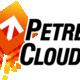 Petrel Cloud Logo